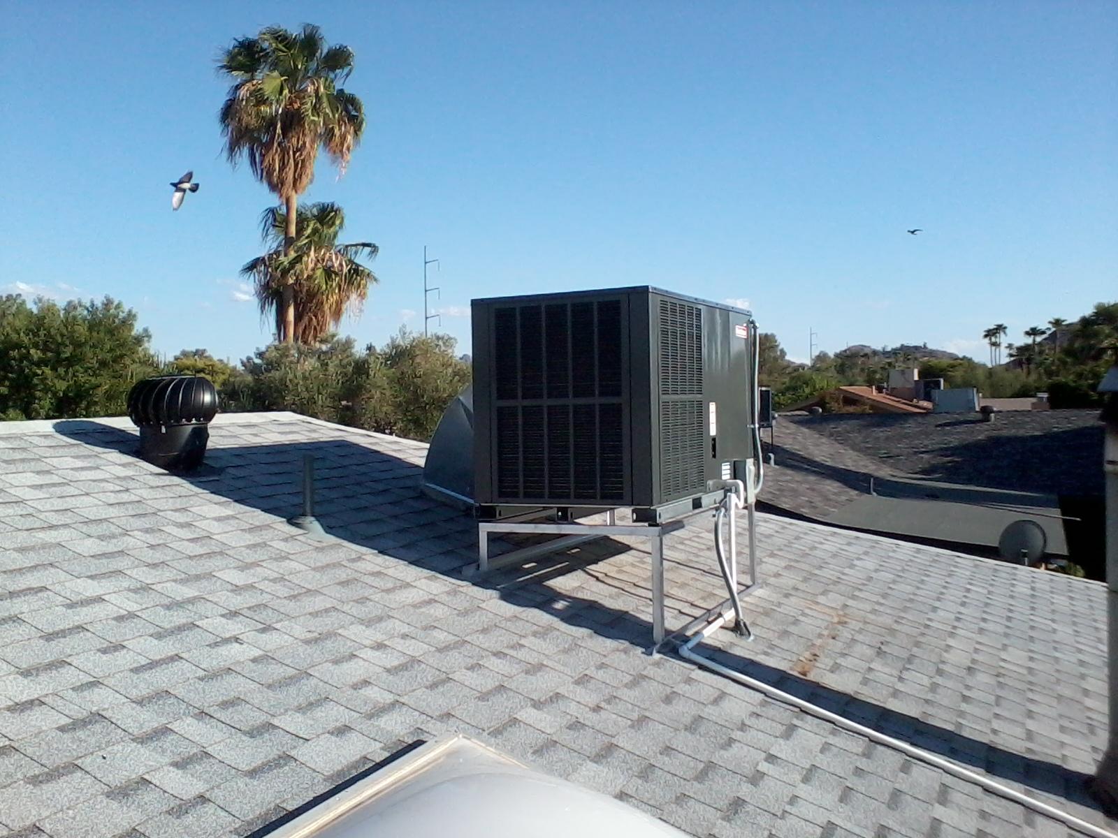 Pro Heating Amp Air Conditioning Llc Installation Pics